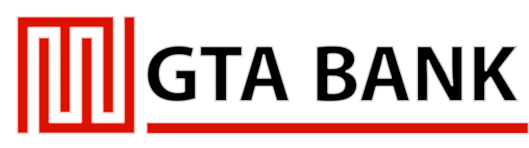 GTA BANK logo